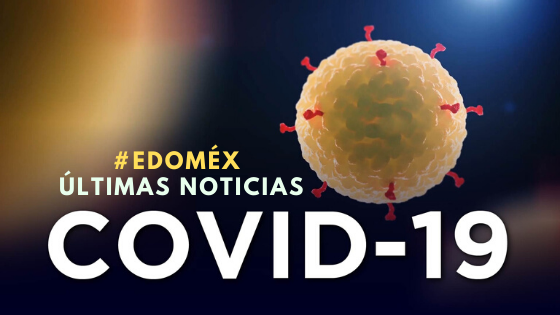 10 casos pisitivos covid-2019 en edoméx
