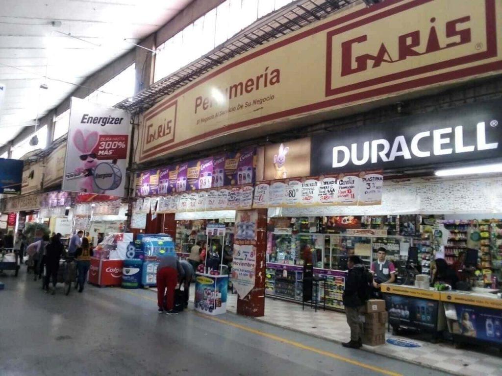 Garis da lección de empatía con sus empleados a cadenas de supermercados extranjeros