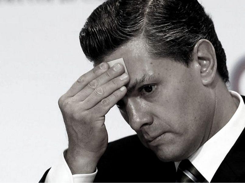 AMLO abre investigación contra cuentas de Peña Nieto