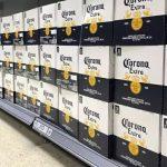 Grupo Modelo suspende la producción de cerveza