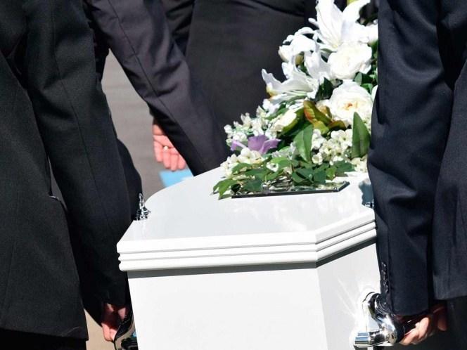 Sale de la cárcel derivado del Covid-19 y mata a su hija de 9 años