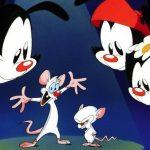 """""""Animaniacs"""" y """"Pinky y Cerebro"""" regresaran a la televisión este 2020"""