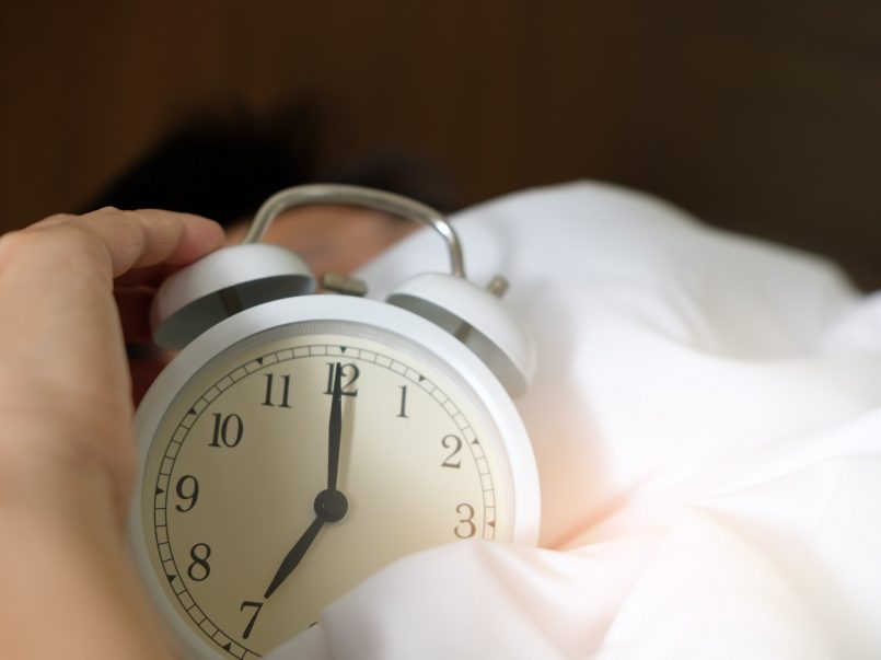adelanta una hora tu reloj por horario de verano