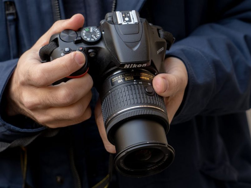 Nikon ofrece curso gratuito de fotografía para amenizar cuarentena