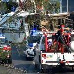 Camioneta sufre aparatoso accidente en EDOMÉX VIDEO