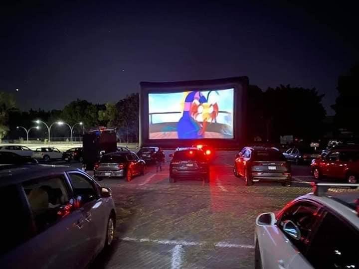 Cinemex pondrá en marc