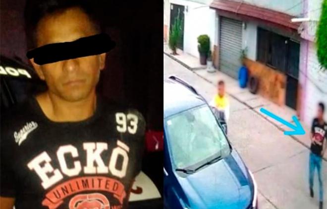 Delincuentes despojan de su auto a un abuelito