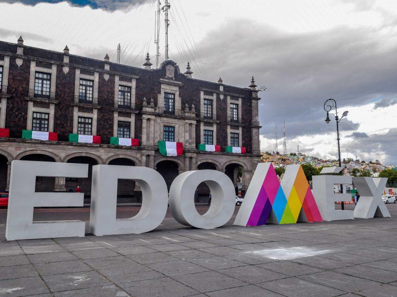 Edomex sin condiciones para reanudar actividades