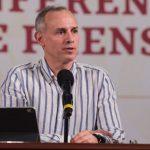 López-Gatell es postulado para reglamento sanitario internacional