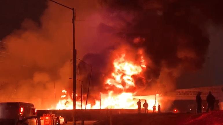 Incendio-en-Central-de-Abasto-de-Oaxaca