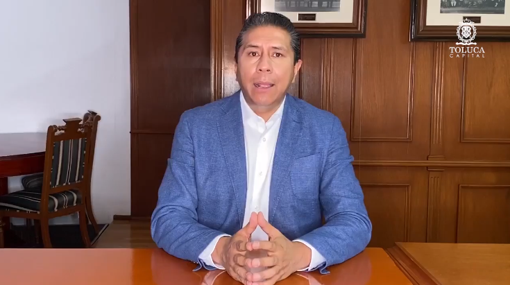 Juan Rodolfo informa sobre número de defunciones por delegación