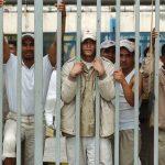 Liberarán a 800 presos en cárceles de la CDMX