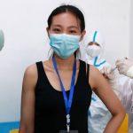 Primeros resultados de vacuna china son seguros