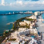 Vuelos de 299 pesos a Cancún al término de la cuarentena