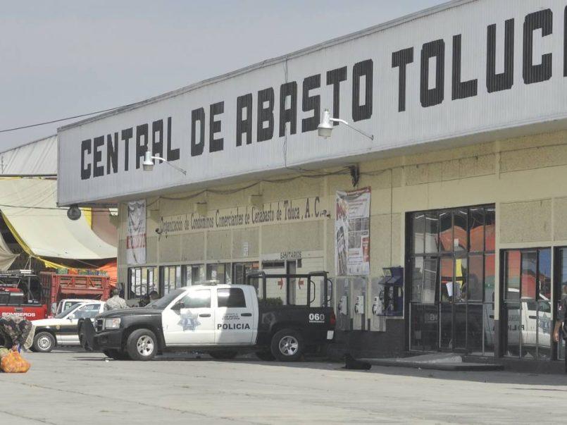 Central de Abastos Toluca