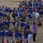 El Secretario de Educación Pública, Esteban Moctezuma, anunció que el calendario del ciclo escolar 2020-2021 pronto será revelado.