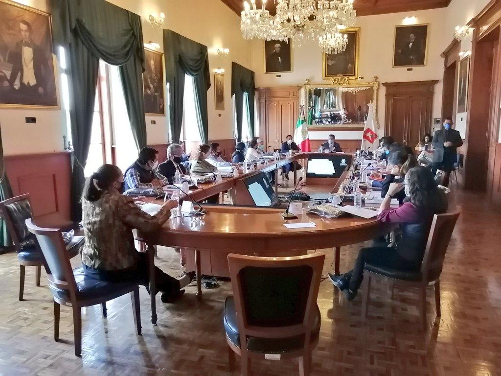 Aprueban extensión de Jornada de Sana Distancia en Toluca