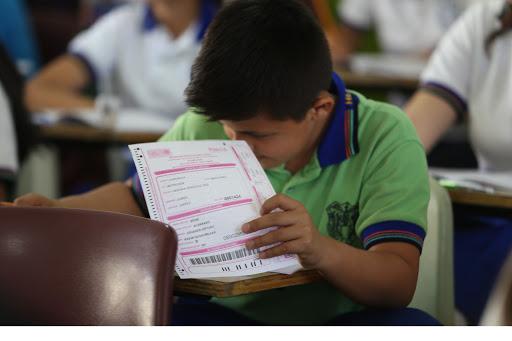 Cancelan examen de admisión a nivel secundaria, ingresaran con pase directo