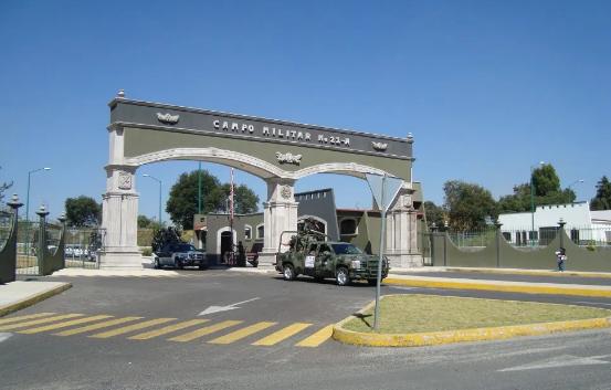 hospital 22 zona militar covid