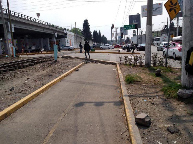 Toluca necesita más ciclovías
