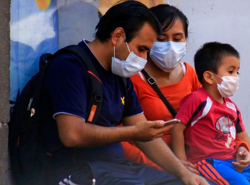 Salud pide reforzar medidas de higiene ante semáforo rojo en Edomex