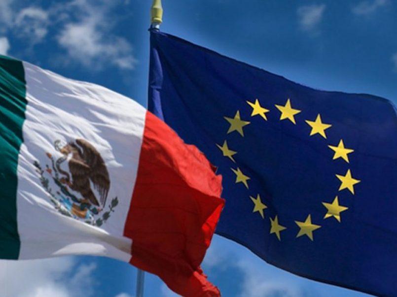 Europa no dejará que entren mexicanos a su territorio