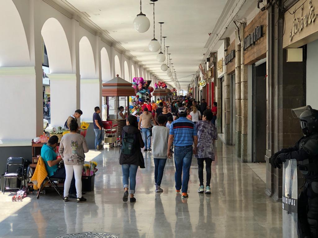 Portales de Toluca