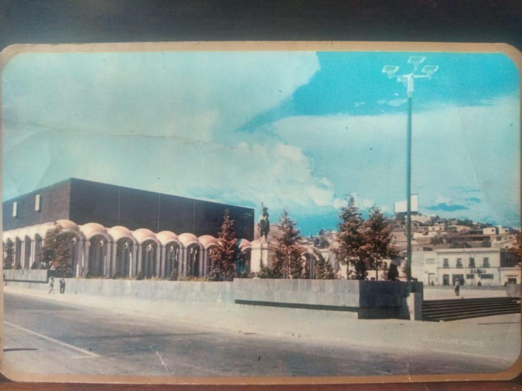 Teatro Morelos