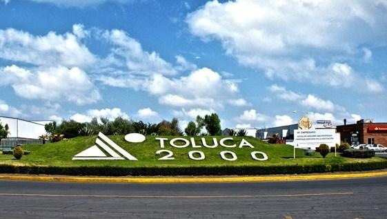 Modificación de horarios en el Parque Industrial Toluca 2000