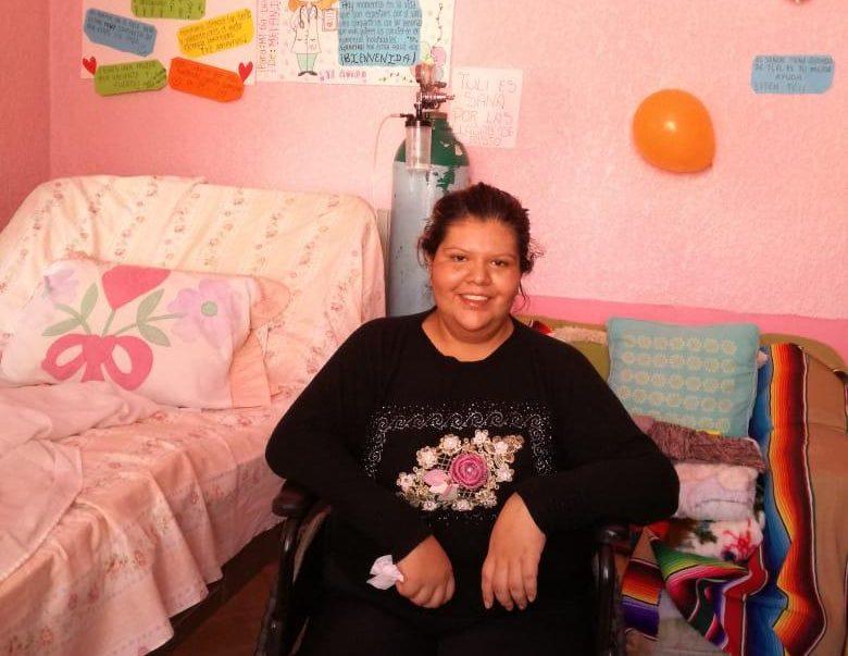 Doctora mexiquense sobrevive al COVID-19