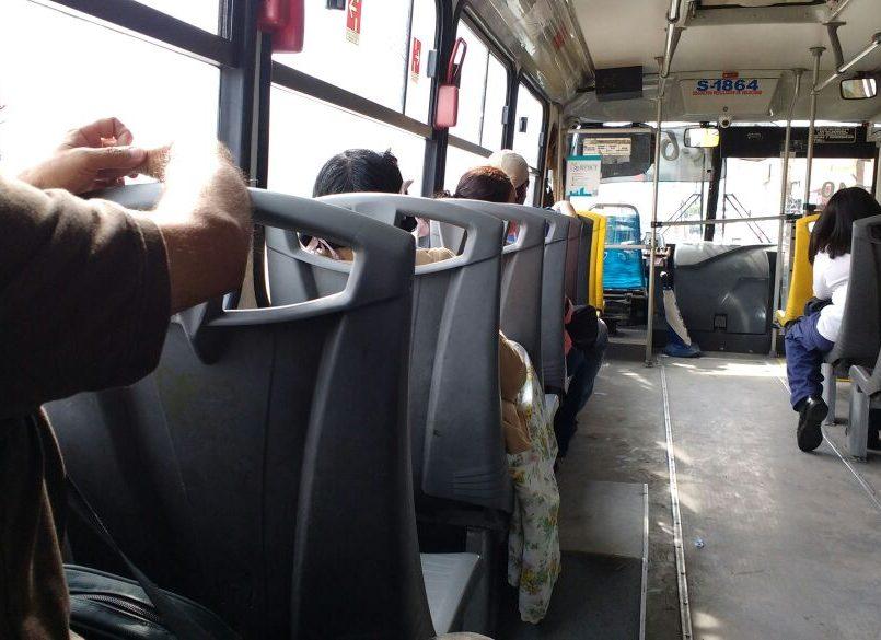 Se ha reportado que el norte de Toluca es la zona que menos respeta las medidas de sanidad.
