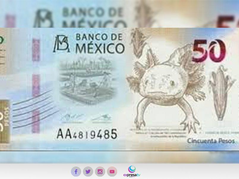 El Banco de México (Banxico) anunció los lugares que aparecerán en los nuevos billetes que reemplazarán a los que circulan desde 2017.