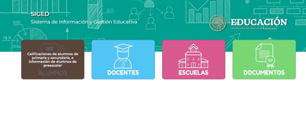 ¿Cómo consultar la boleta de calificaciones en línea de primaria y secundaria?