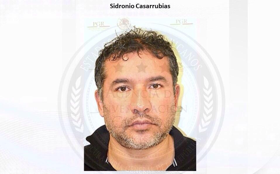 En Metepec detienen a presunto implicado de la desaparición de los 43 de Ayotzinapa