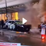 Recopilación de videos de enfrentamientos en Estados Unidos por muerte de George Floyd