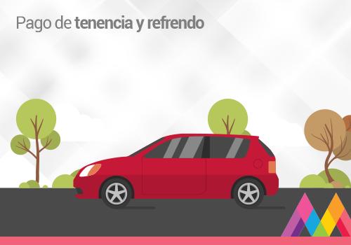 Usuarios reportan fallas en el portal para realizar el pago de tenencia del Estado de México.