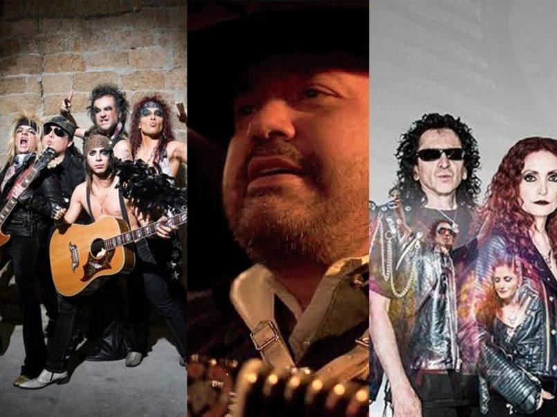 ¿Creías que la pandemia nos dejaría sin un buen concierto? Moderatto, El Tri e Intocable se presentarán en agosto en un autoconcierto en Toluca.
