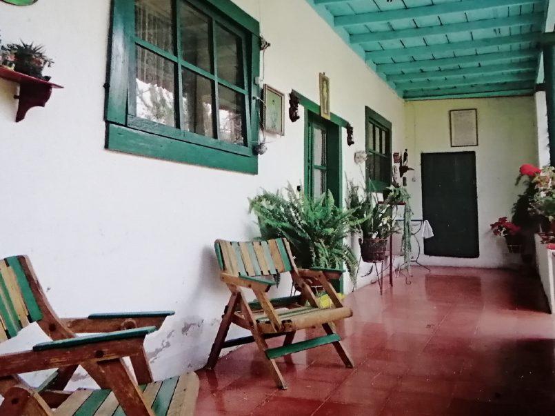 Arquitectura vernácula o tradicional en el Estado de México FOTOGALERÍA