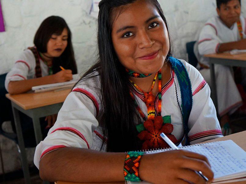 Bienestar Azteca Registro, Becas para el Bienestar Benito Juárez