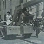"""Escuela """"Lázaro Cárdenas"""" en los años 50"""
