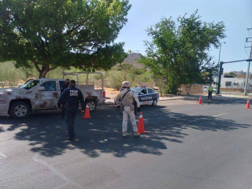 México no permitirá a estadounidenses cruzar la frontera por COVID-19