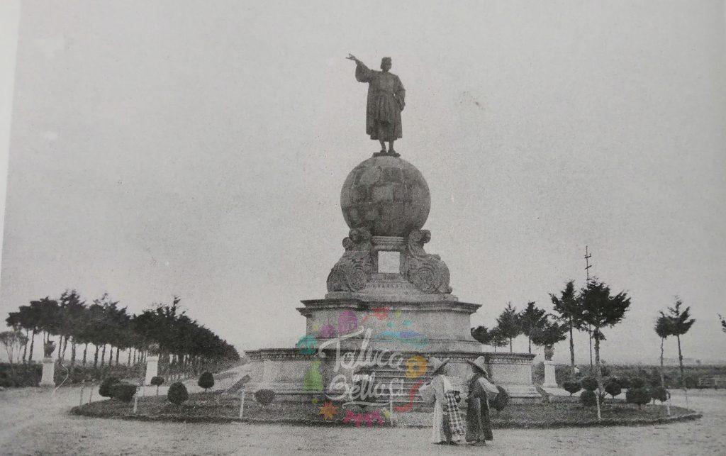 Paseo Colón a través del tiempo 1FOTOGALERÍA