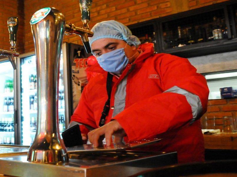 Restaurantes reanudarán actividades en el EDOMÉX