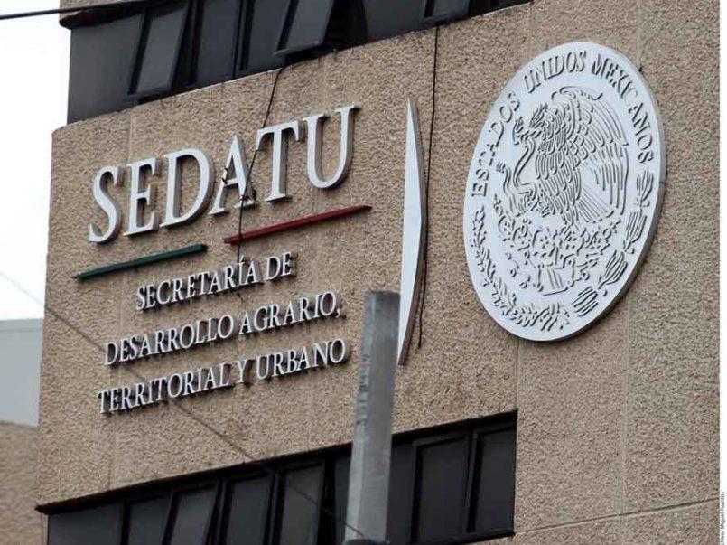 SEDATU brinda ayuda de hasta 90 mil pesos, para el mejoramiento de viviendas
