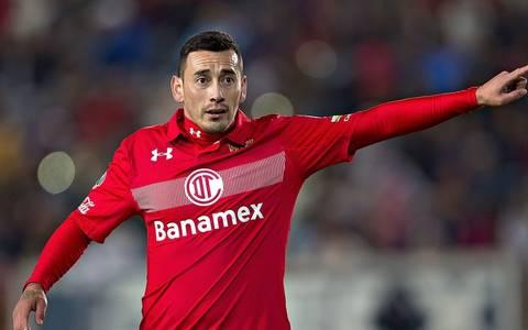 Toluca FC anuncia su nuevo refuerzo de cara al torneo Guardianes 2020 de la Liga Mx