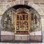 Este domingo 5 de julio, cumple 40 años de vida el Museo Virreinal de Zinacantepec, tras haber sido restaurado en 1980.