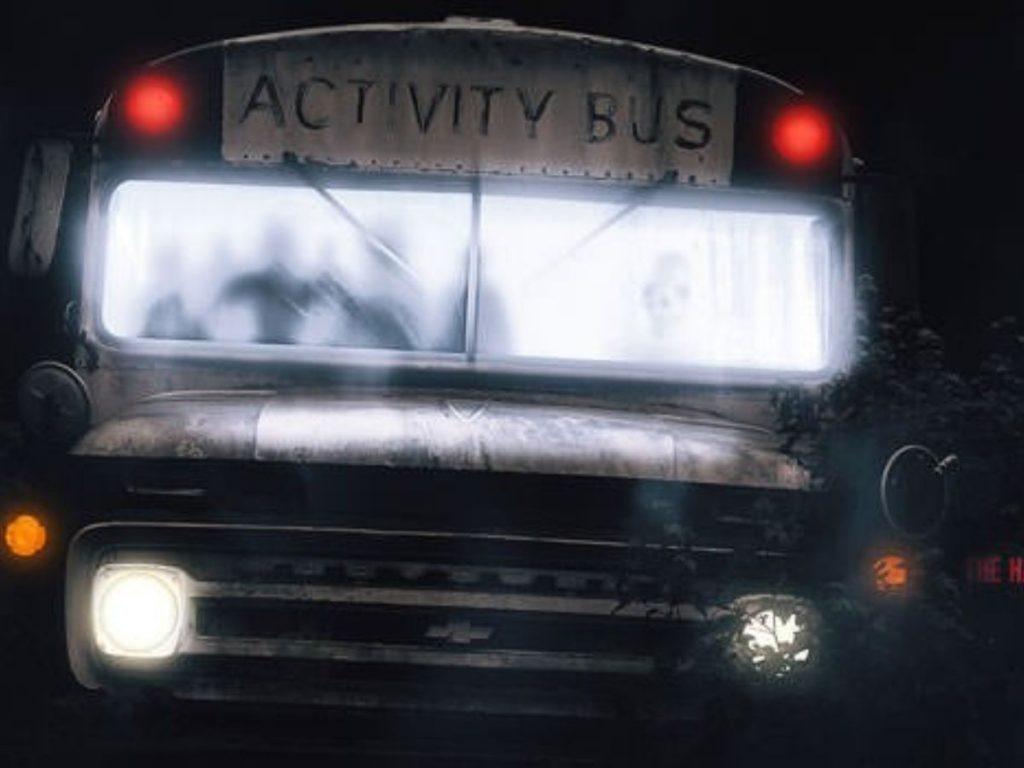 ¿Conoces la antigua y famosa leyenda del autobús fantasma de Toluca?