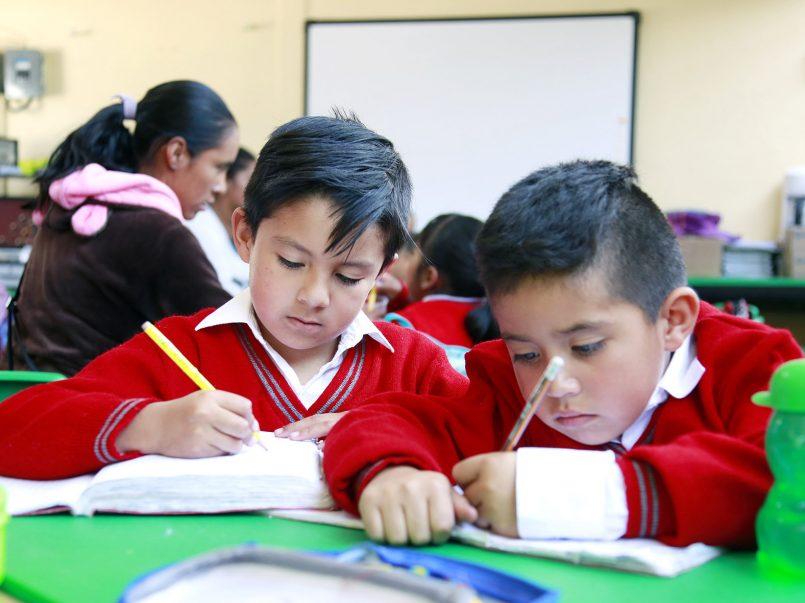 La Secretaría de Educación Pública (SEP) presentó las fechas tentativas para el regreso a clases de escuelas de Nivel Básico, Medio Superior y Superior.