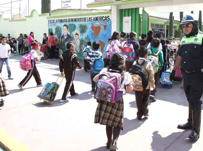 ¿Cuándo es el regreso a clases presenciales del ciclo escolar 2020-2021 en EdoMéx?