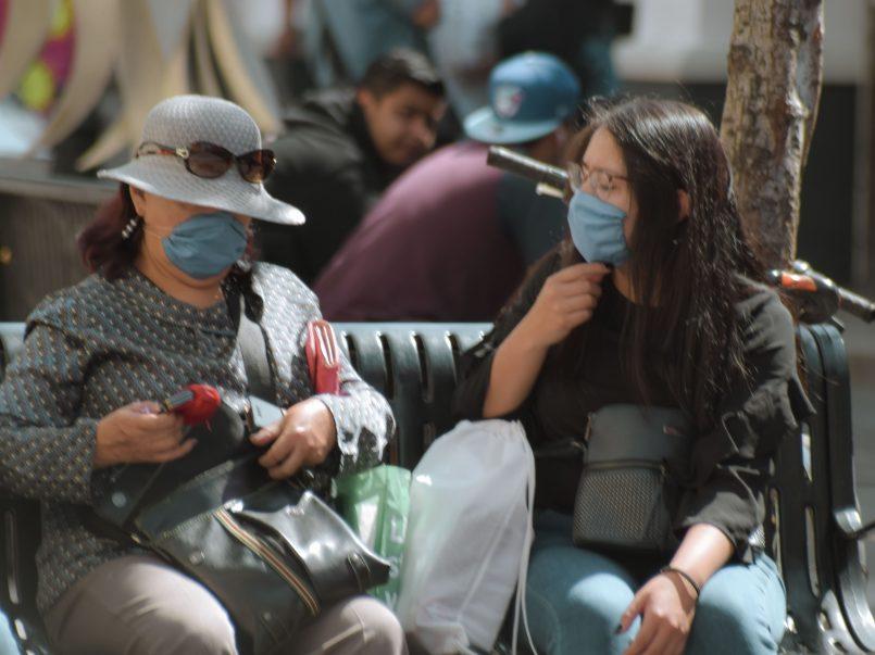 Ricardo Moreno, anunció recientemente que San Mateo Otzacatipan y San Pablo Autopan son las dos delegaciones más preocupantes de covid-19 en Toluca.